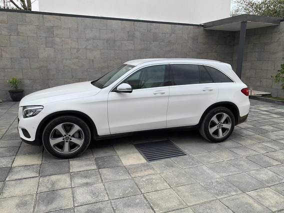 Mercedes-benz Clase Glc 2.0 300 Off Road At 2018