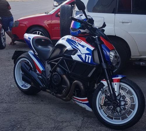 Ducat Diavel 1200c