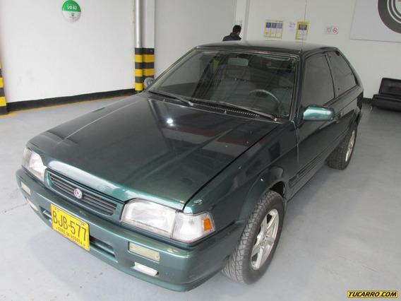 Mazda 323 Hef