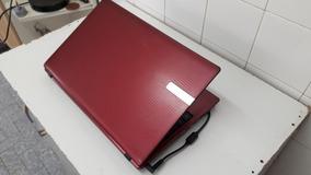 Notebook Gateway Nv55c -intel Corei3-3gb-hd500-hdmi-leia