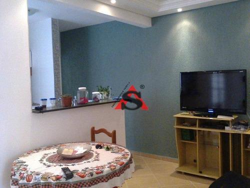 Sobrado Com 3 Dormitórios À Venda, 150 M² Por R$ 720.000,00 - Saúde - São Paulo/sp - So4893