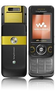 Carcasa Sony Ericsson W760 Original.