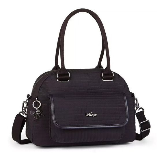 Bolsa Kipling Sabin Craft Purple