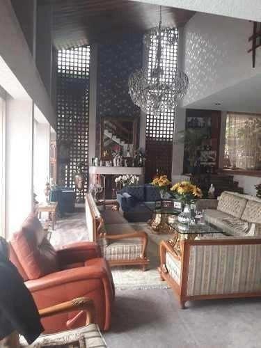 Casa En Venta Para Remodelar, Col. Jardines Del Pedregal