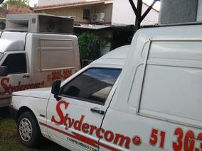Fiat Fiorino Furgão Som ,otima Oportunidade De Negócio