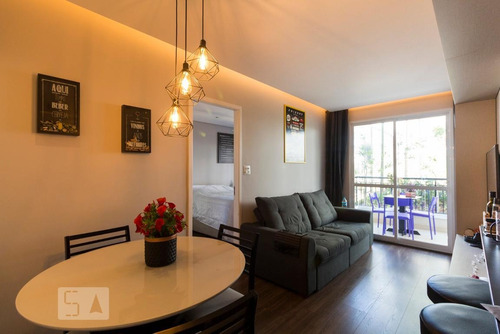 Apartamento À Venda - Planalto Paulista, 1 Quarto,  46 - S893132129