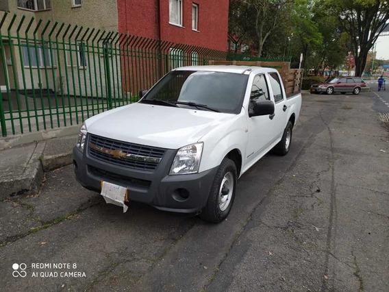Chevrolet 2011 Doble Cabina 3.0 Est