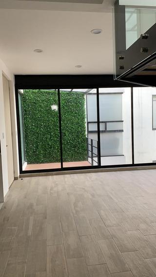 Ph A Estrenar Con Roof Garden Privado De 60 M2