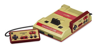 Consola Retro Play Box Level Up 8 Bits 60 Juegos 2 Player Rca Retro