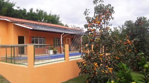 Chácara À Venda Em Chácara Portal Das Estâncias - Ch231126