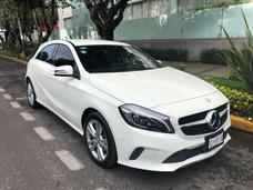 Mercedes Benz Clase A 1.6 200 Cgi Urban At 2017