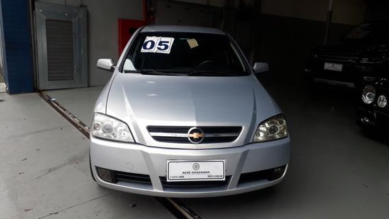 Chevrolet Astra 2.0 Comfort Flex Power 5p 2005