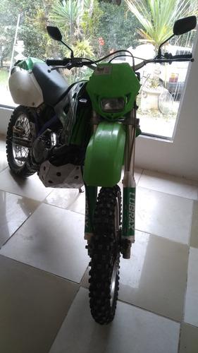 Vendo / Troco Klx 650 R