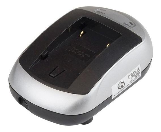 Carregador Para Filmadora Samsung Sb-lsm320