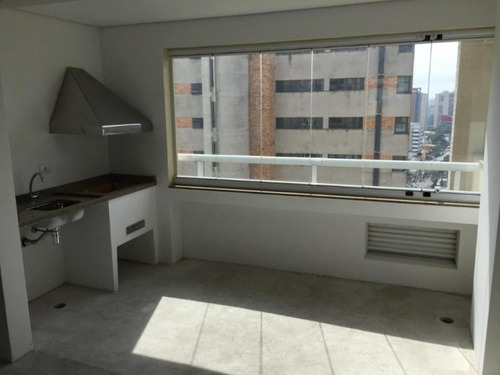 Apartamento Com 3 Suites À Venda, 135 M² - Vila Léa/bairro Jardim - Santo André/sp - Ap0403 - 67855156
