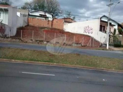 Terreno À Venda Em Jardim Madalena - Te216301