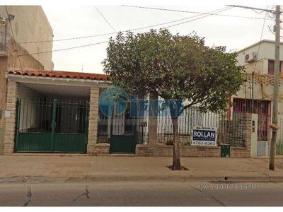 Casa En Alquiler En Carapachay