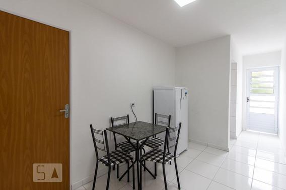 Apartamento Para Aluguel - Cruzeiro, 1 Quarto, 30 - 892935404