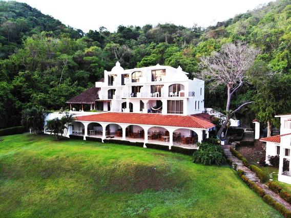 Suites En Venta En Manzanillo, Colima Con Vista Al Mar Y A La Laguna