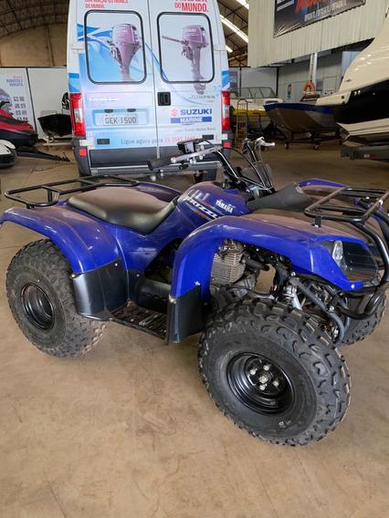Yamaha Grizzly 125cc