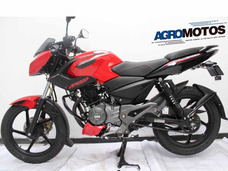 Pulsar Speed Bsiv Roja