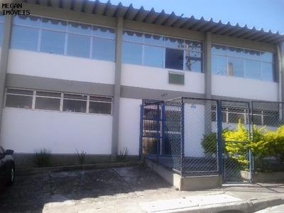 Galpao - Gl00004 - 2752303