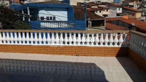 Imagem 1 de 26 de Venda Sobrado 3 Dormitórios Jardim Ema Guarulhos R$ 530.000,00 - 32944v