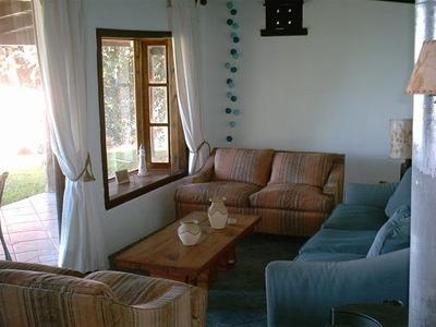 Se Vendo Casa A Orilla Del Lago Rapel, Zona Urbanizada.