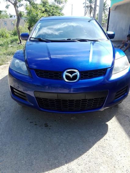 Mazda Cx-7 Super Economica..!!!!