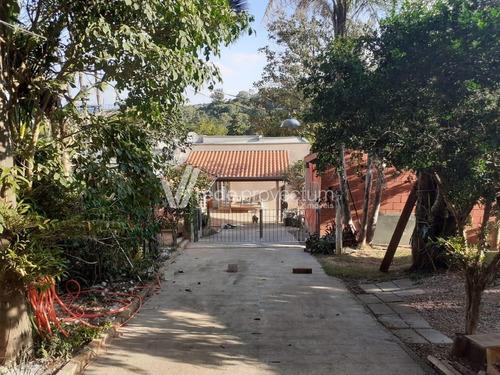 Chácara À Venda Em Vale Verde - Ch258458