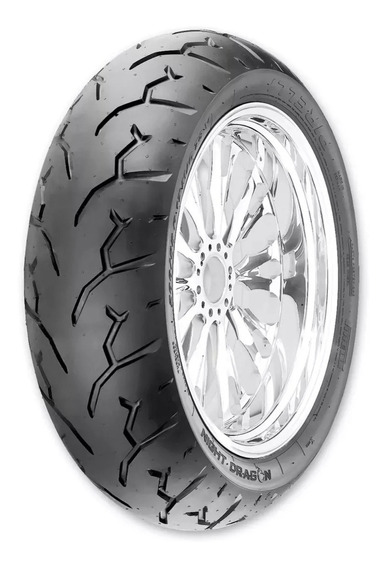 Pneu Pirelli Night Dragon 150/70b-18 M/c Tl 76h