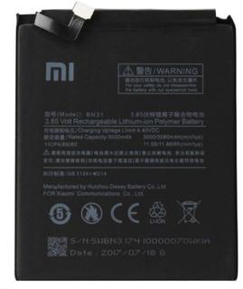 Bateria Xiaomi Mi A1 Bn31 Bogota Centro
