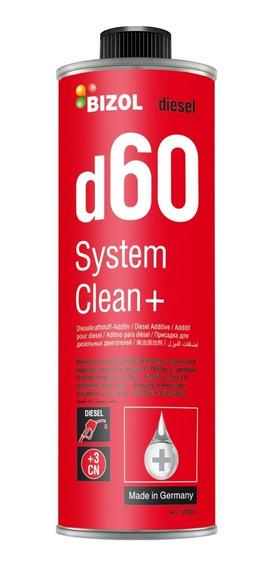 Limpiador Sistema De Gasolina - Bizol (250 Ml)