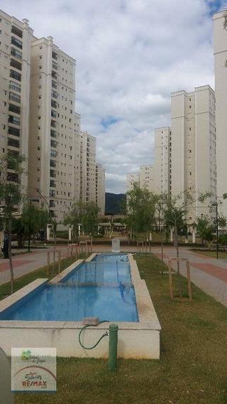 Apartamento Com 2 Dormitórios Para Alugar, 76 M² Por R$ 1.600,00/mês - Eloy Chaves - Jundiaí/sp - Ap3760