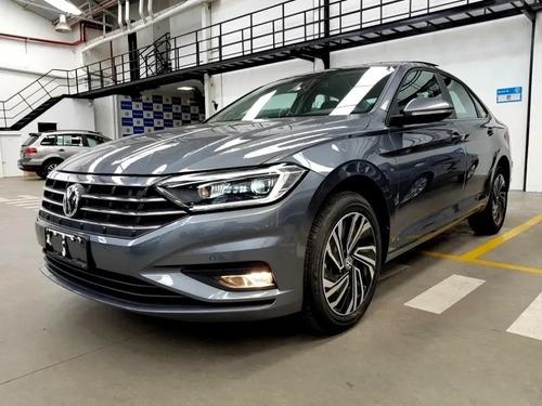 Volkswagen Vento 1,4t 250tsi Highline Tiptronic 2021 Y Ctas!