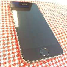 iPhone 5s 64gb Usado
