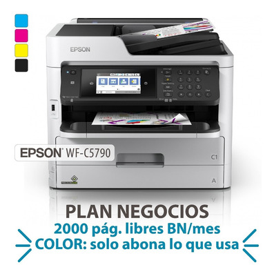 Alquiler Fotocopiadora Multifunción Epson Xerox Samsung Oki