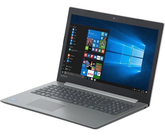 Notebook Lenovo Ideapad 330s-15ikb I5-8250 4gb 1tb 16gb **