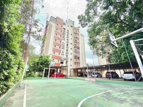 Apartamento À Venda, 58 M² Por R$ 322.000,00 - Cristal - Porto Alegre/rs - Ap1768
