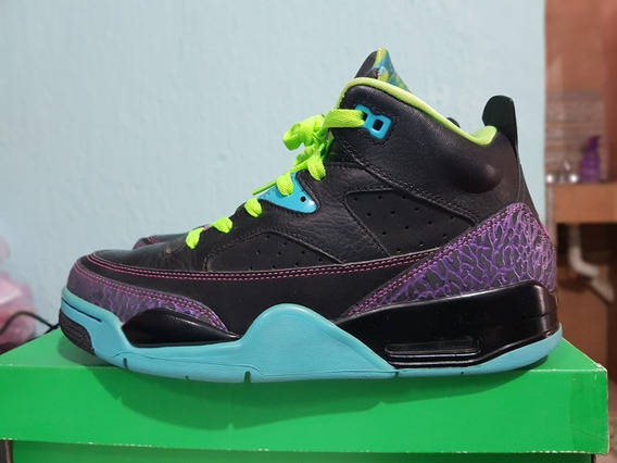 Jordan Son Of Mars Bel-air #27mx