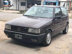 Fiat Uno 1.6 Scr 1992