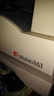 Fotocopiadora Toshiba E161