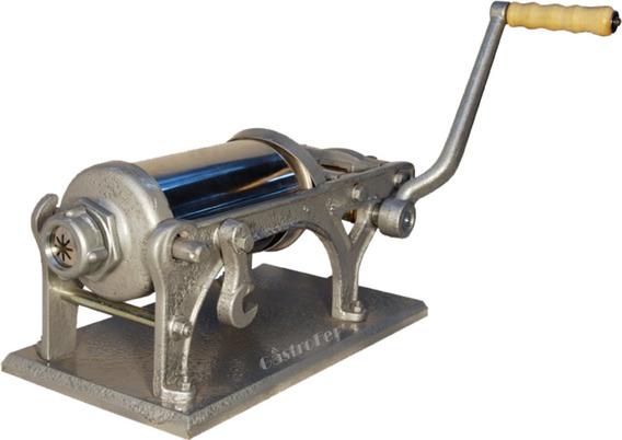 Churrera 2 Kg 1 Boca Maquina De Churros Churro Industrial