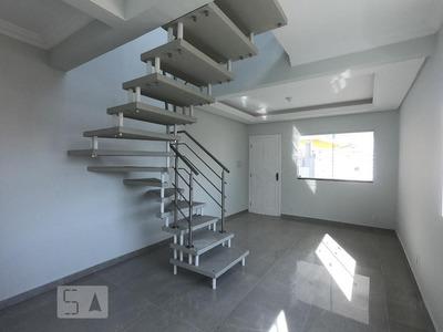 Casa Com 2 Dormitórios E 2 Garagens - Id: 892919866 - 219866