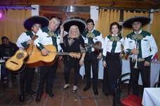 Mariachi,show Mariachis Serenatas,fiestas.coco $ Tarjetas