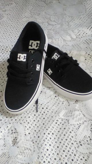 Zapatos Dc Shoes Dama Originales