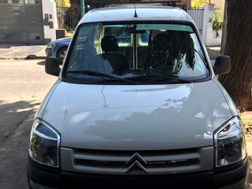 Citroën Berlingo 1.4 Bussines 75cv 2014