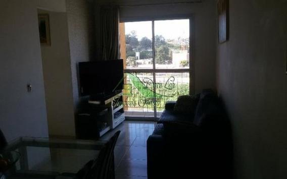 Ótimo Apartamento 3 Dormitórios -belas Artes - Jandira