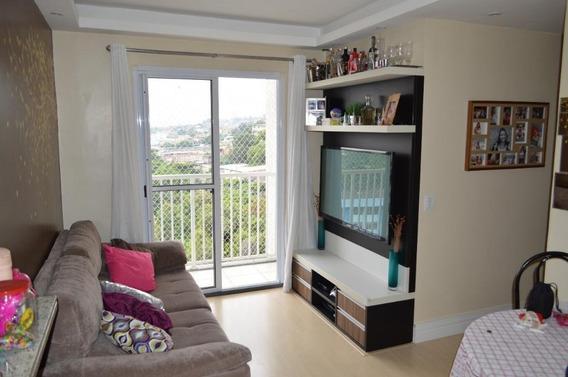 Apartamento Em Neves, São Gonçalo/rj De 62m² 2 Quartos À Venda Por R$ 250.000,00 - Ap378998