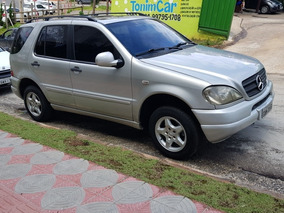 Mercedes-benz Classe Ml Ml 320